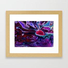 Liquify Me Framed Art Print