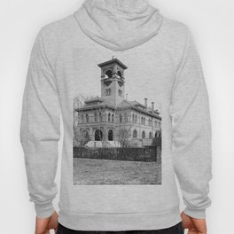 St. Ursula Hall, Ursuline Convent, New Orleans 1900 Hoody