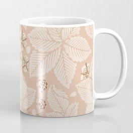 "William Morris ""Bramble"" 1. Coffee Mug"