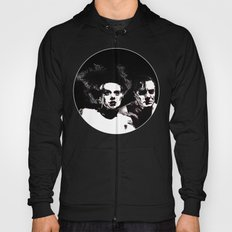 Dr Frankenstein and the Bride of the Monster Hoody