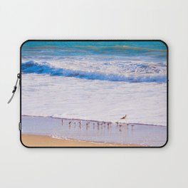 Piper Family Outing Laptop Sleeve