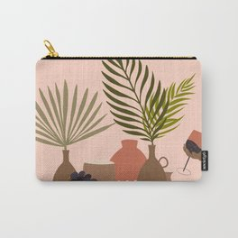 Italy Exhibition Carry-All Pouch