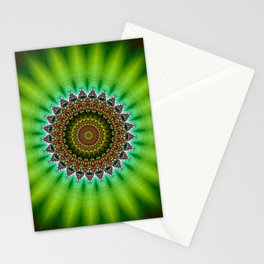 Some Other Mandala 350 Stationery Cards