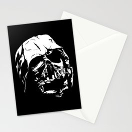 The Dark Side Stationery Cards