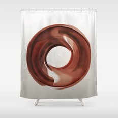 Daughter - Sister Shower Curtain