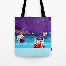 SEAWORTHY? Tote Bag