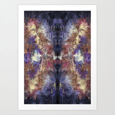 Dream 2 Art Print
