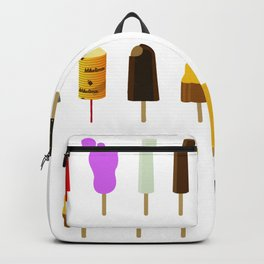 BTATO_Ice Cream Backpack