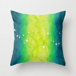 IR / ˹Mercury Power˼ Throw Pillow