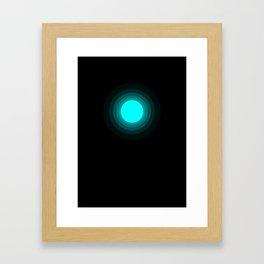 ❤ 日本 Framed Art Print