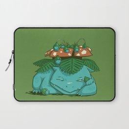 Maternal Instinct - Grass Laptop Sleeve