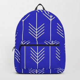 BELLE ((berry blue)) Backpack