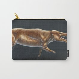Maiacetus inuus Restored Carry-All Pouch