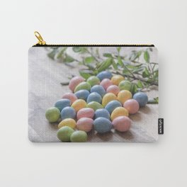 Easter Eggs 19 Carry-All Pouch