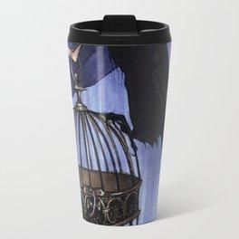 Crows On Heartstrings Promo Travel Mug