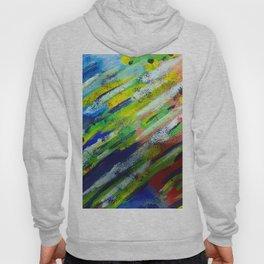 Underwater Painting Hoody