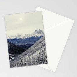 LAKE LOUISE, CANADA Stationery Cards