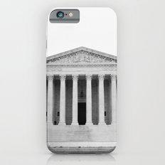 United States Supreme Court Slim Case iPhone 6s