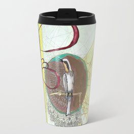Exploration: Ornithology Travel Mug