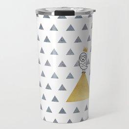 015 OWLY monarch Travel Mug