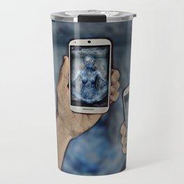 Smartphone Travel Mug