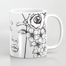 Rose to the Occasion Coffee Mug