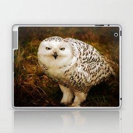 Look Deep Into Nature Laptop & iPad Skin