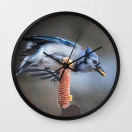 The final kernels Wall Clock