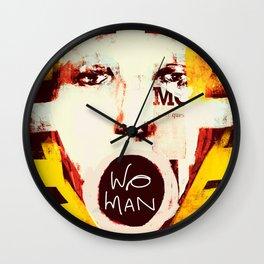 YOLANDE Wall Clock