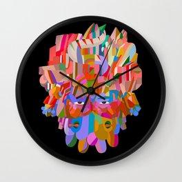 Isabella Wall Clock