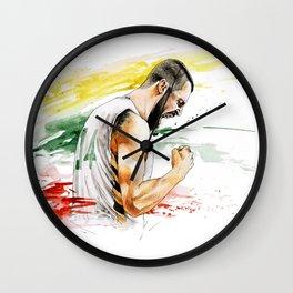 J.V. Jonas Valančiūnas Wall Clock