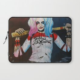 Harley Quinn Laptop Sleeve