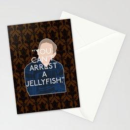 The Six Thatchers - John Watson Stationery Cards