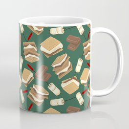 S'mores Coffee Mug