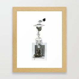 turnprestige Framed Art Print