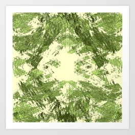 Duvet Cover 408D Art Print