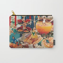The Feast Carry-All Pouch