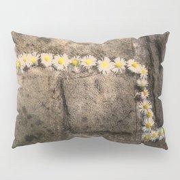 DAISY CHAIN Pillow Sham