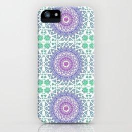 NotreDame iPhone Case