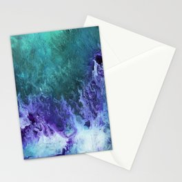 Enchanted Ocean Stationery Cards