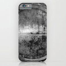 Circle Distortions #6 Slim Case iPhone 6s
