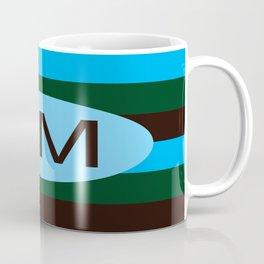 TM logo Coffee Mug