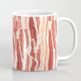 Bacon pattern Coffee Mug