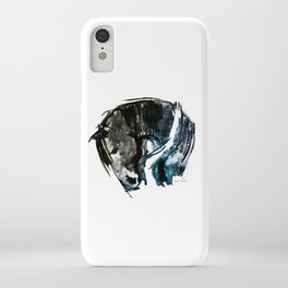 Horse Lover iPhone Case