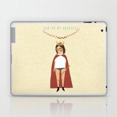 You're my princess Laptop & iPad Skin