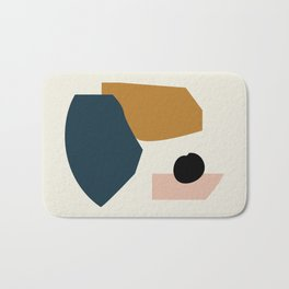 Shape study #1 - Lola Collection Bath Mat