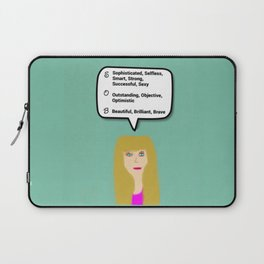 Defining SOB #400 Laptop Sleeve