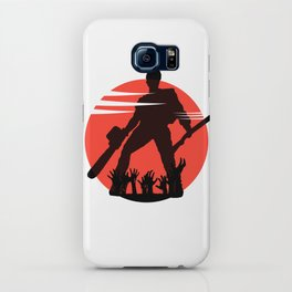 Ash iPhone Case