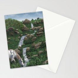 Camino Del Correo Stationery Cards