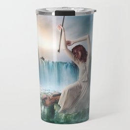 Cleanse the Soul Travel Mug